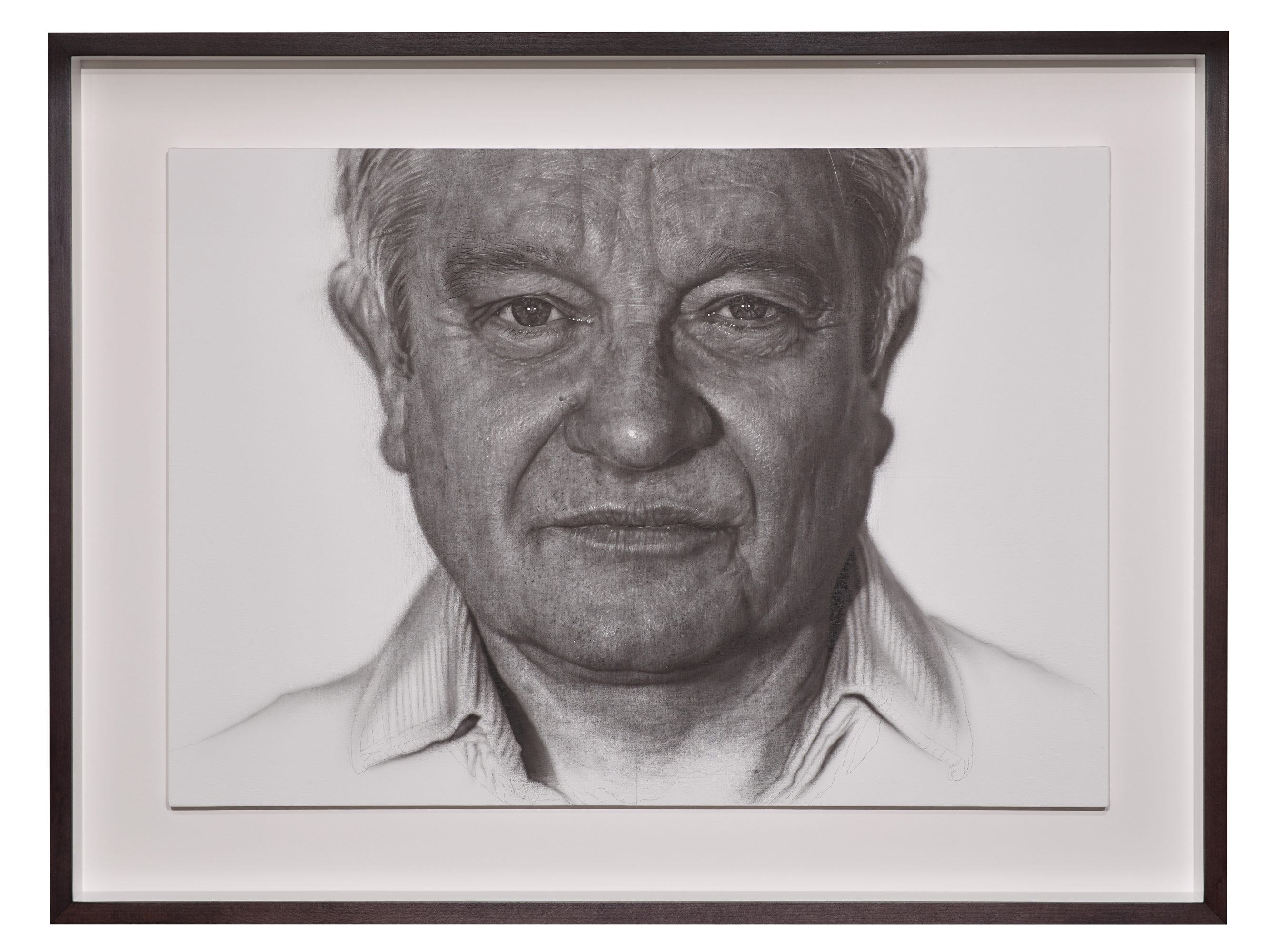 Sir Paul Nurse Portrait Unveiling