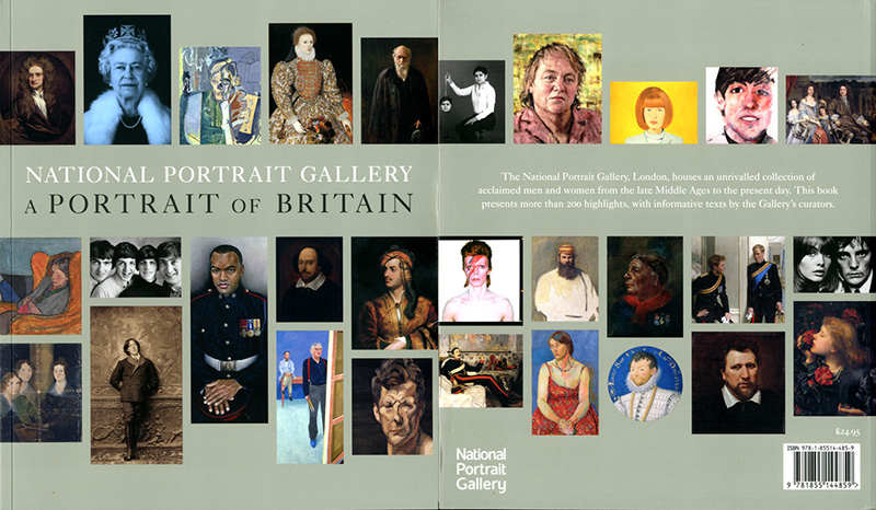 A Portrait of Britain